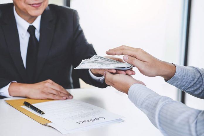 Private company Loans With A Poor Credit Score   Services Info